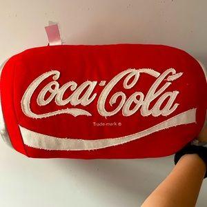 cola pillow
